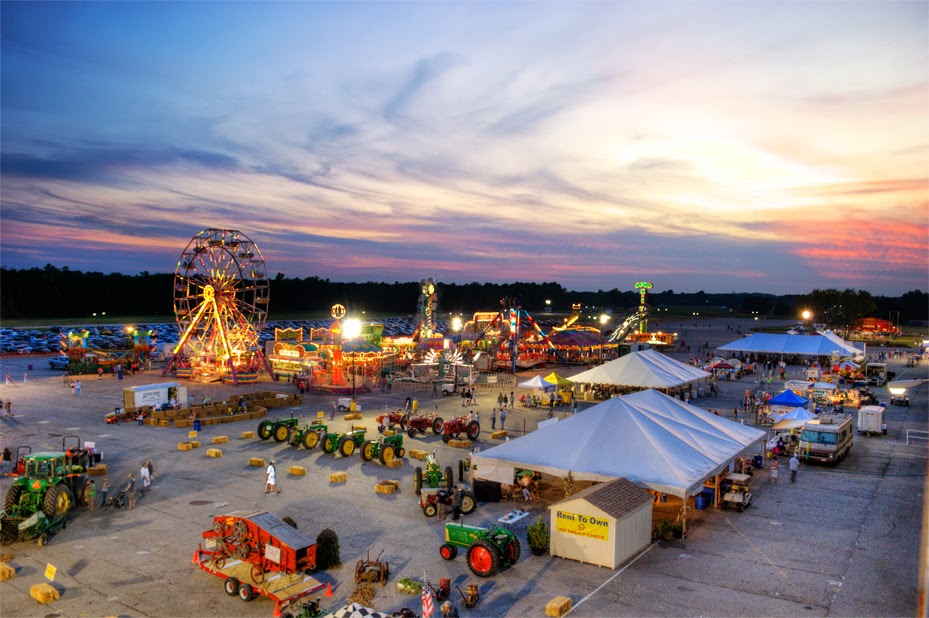 Dinwiddie County Fair (3)